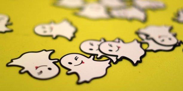 Snapchat a gagné 13 millions d'utilisateurs actifs au second trimestre 2019, un record depuis son entrée en Bourse.