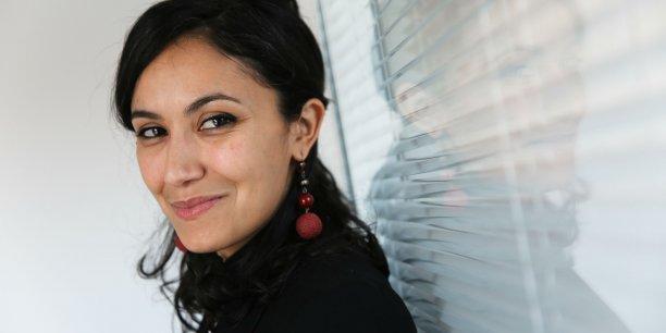 Naoile Jouira, responsable du développement de Mouves