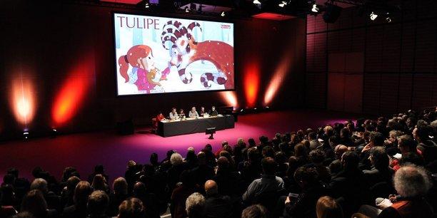 55 projets en provenance de 19 pays ont été sélectionnés pour la 19e édition de Cartoon Movie qui aura lieu pour la première fois à Bordeaux.