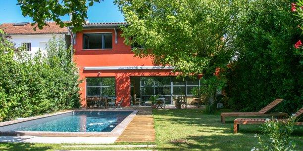 Le 9e Salon de la maison neuve de Bordeaux s'ouvre dans un contexte favorable. Le marché est reparti à la hausse.