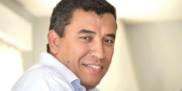 Jalil Benabdillah, président de Leader Occitanie.