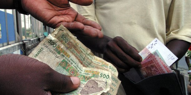Cinq chefs d'Etat discutent autour du projet de monnaie unique — CEDEAO