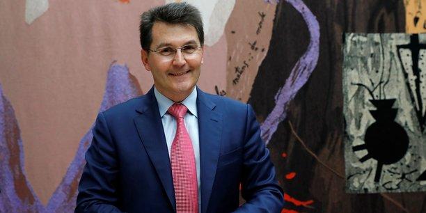 Olivier Roussat, le PDG de Bouygues Telecom, devrait dévoiler sa stratégie en matière d'Internet à très haut débit le 23 février prochain.