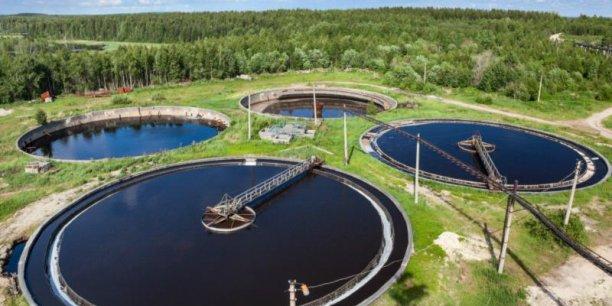 Après des années de recherche, le Danemark réussi à rendre son cycle de l'eau énergétiquement neutre.