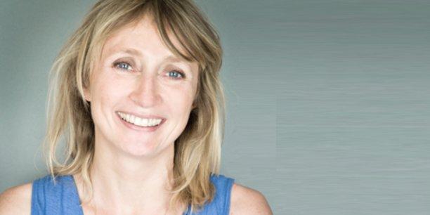 Isabelle Bébéar, Directrice de l'international et de l'Université de Bpifrance.