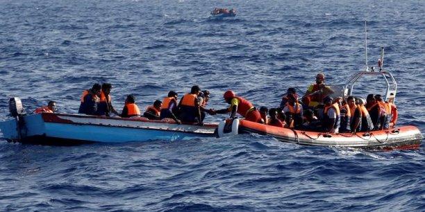 Le trafic d'êtres humains représenterait 35 milliards de dollars. Cela équivaut à l'activité de la compagnie aérienne Lufthansa, par exemple.