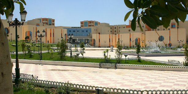 Près de 5 000 de fonctionnaires algériens seront formés aux métiers du génie urbain à l'université de Tlemcen (ouest de l'Algérie), qui accueillera l'établissement créé en coopération avec l'École des ingénieurs de la Ville de Paris (EIVP) , principal établissement français d'ingénierie urbaine.