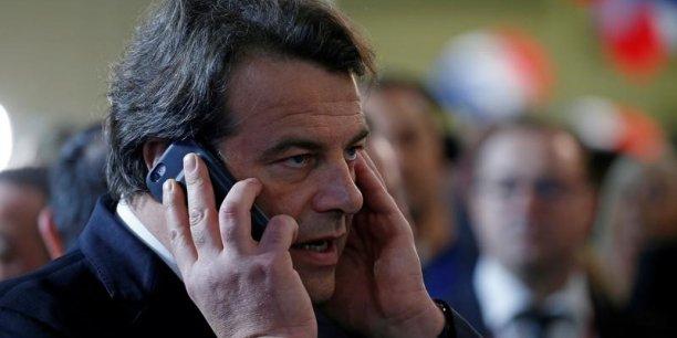 Thierry Solère a affirmé que le parti LR est mort ce mercredi 13 septembre.