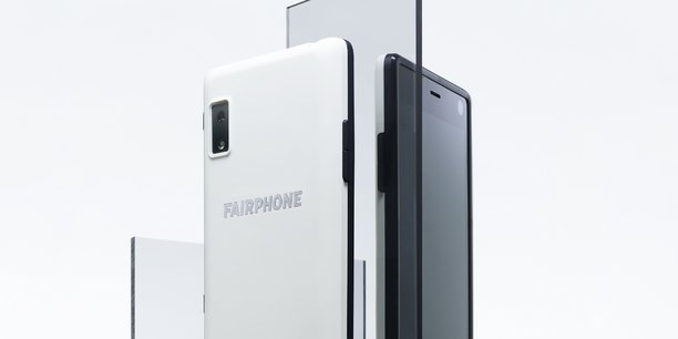 Commercialisé en juin 2015 sur le Vieux continent, le Fairphone 2 s'est écoulé à 65.000 unités.