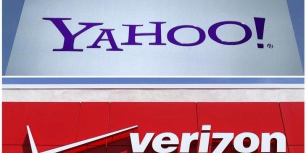 L'accord déjà approuvé par les actionnaires de Verizon et désormais ceux de Yahoo a été scellé pour près de 4,5 milliards de dollars.