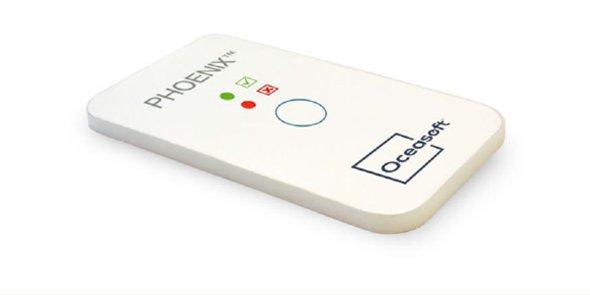 Oceasoft livrera 1,5 millions de capteurs thermosensibles de sa gamme Phoenix à une Big Pharma américaine d'ici 2020.