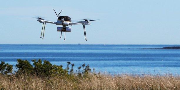 Le Drone Campus veut mettre à la disposition des acteurs de la filière des moyens pour la recherche de nouvelles applications ainsi que des formations associées.