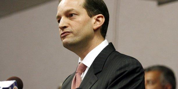 En passant par l'administration Bush entre 2003 et 2005, Alexander Acosta a prouvé sa fidélité au camp républicain.