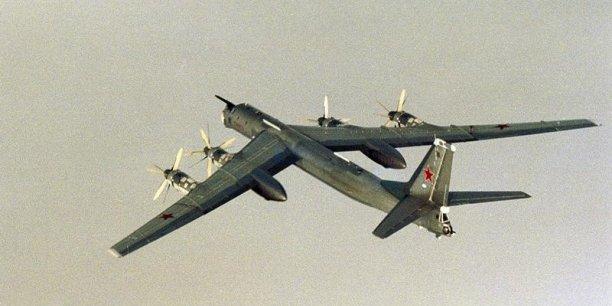 Des avions russes a long rayon d'action bombardent rakka[reuters.com]