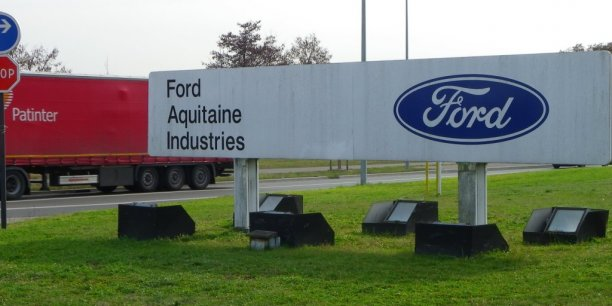 Ford est revenu à Blanquefort après en avoir disparu.