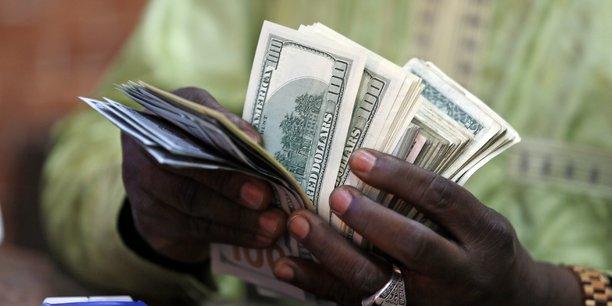 Le 25 janvier dernier, la BCN a injecté 289,7 millions de dollars dans ses intervention sur le marché secondaire de détail (SMIS).