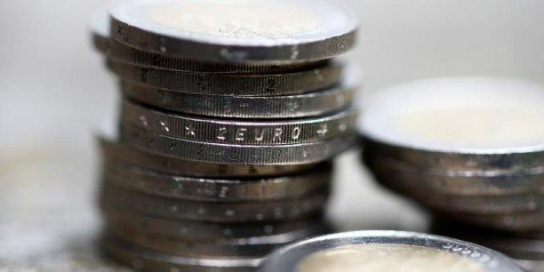 Les taux s'écartent dans la zone euro.