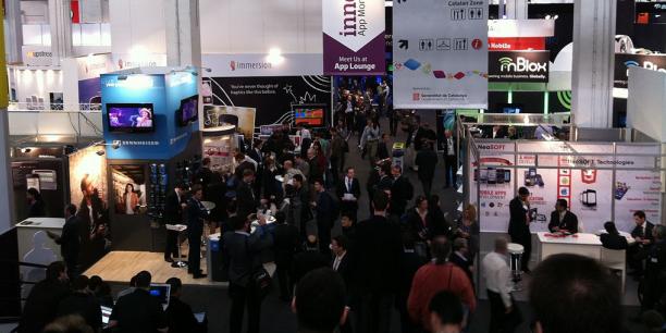 L'an dernier, le Mobile World Congress a accueilli plus de 100 000 participants, 2 200 entreprises exposantes et 3 600 journalistes