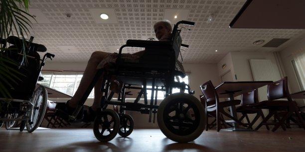 L'annonce jeudi par la ministre de la Santé, Agnès Buzyn, d'une enveloppe supplémentaire de 50 millions d'euros supplémentaires pour les Ehpad n'a pas éteint la contestation.
