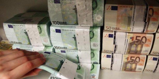 900 milliards d'euros de paiements non acquittés seraient dans la nature.