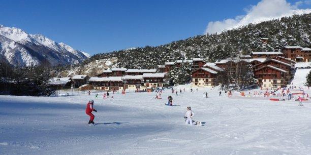 Malmené, le tourisme de montagne aura son propre incubateur French Tech
