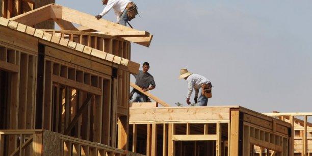 Le gouvernement doit présenter en septembre son plan de refonte de la politique du logement, qui visera notamment à provoquer un choc de l'offre.