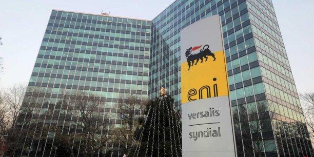 Au Nigeria, ENI aurait mis 430 jours avant d'intervenir sur un site dans la localité de Bayelsa, où des fuites d'hydrocarbures avaient été signalées.