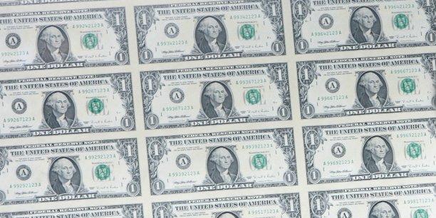 1.000 dollars par personne et par mois, voici le revenu universel idéal pour l'économie américaine, selon le Roosevelt Institute.
