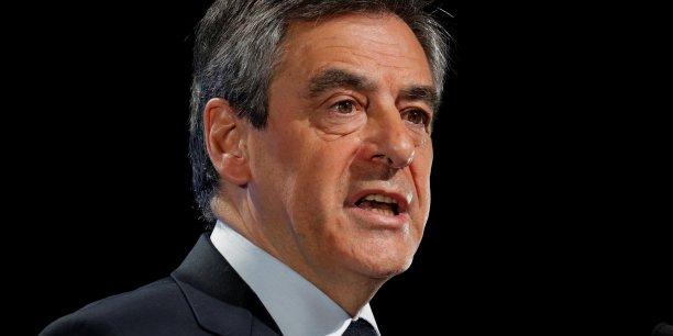 François Fillon a déploré  la désertion assumée sans honte et sans orgueil dans son camp lors de son discours au Trocadéro ce dimanche après-midi.
