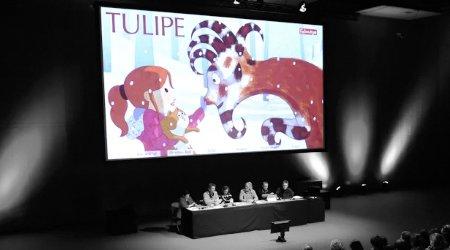 Cartoon Movie : l'animation française à l'honneur