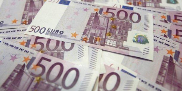 Déficit légèrement plus élevé que prévu pour la France en 2017