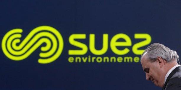 L'acquisition de GE Water offre à Suez de nouveaux relais de croissance, notamment celui de l'eau industrielle, qui ne représente aujourd'hui pour Suez que 500 millions d'euros sur un chiffres d'affaires global de 15 milliards, alors que cette clientèle réalise 100% des 2 milliards de GE Water. .