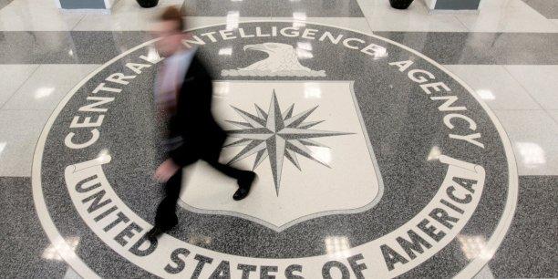 WikiLeaks a diffusé mardi près de 9.000 documents présentés comme provenant de la CIA