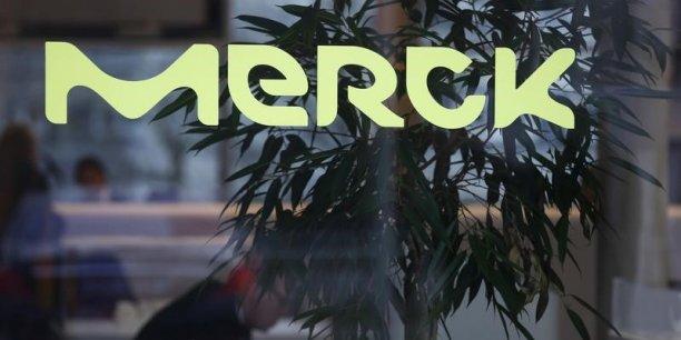 Les effets imputés au Levothyrox concernent 100.000 patients français sur trois millions, selon Thierry Hulot, le patron des activités biopharmaceutiques de Merck Serono en France.
