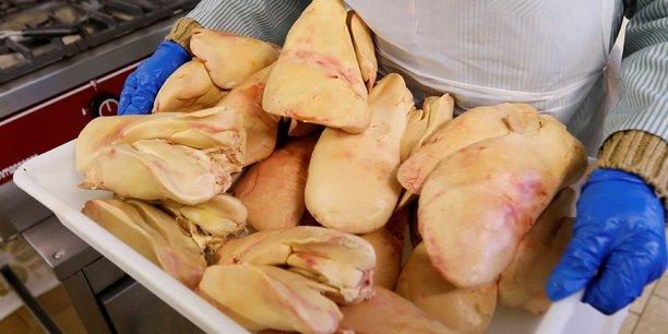 Etats-Unis : New York interdit la vente de foie gras dès 2022