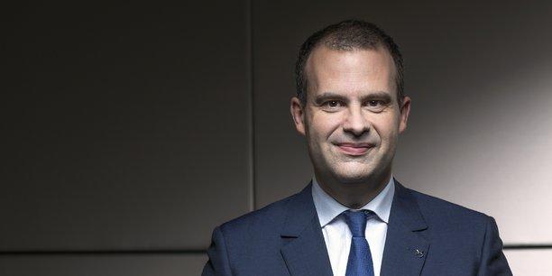 Yves Bonnefont souhaite inscrire la stratégie de développement de DS sur un temps long et ne pas se livrer à des guerres de prix, notamment en Chine.
