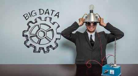 Le Big Data : un vivier de nouveaux métiers