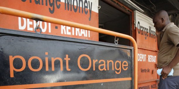 ORANGE : La marque s'implante au Liberia