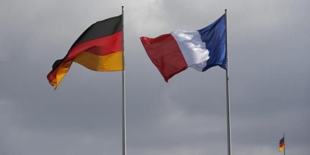 Les différents pays de l'UE n'ont pas affronté la crise financière avec les mêmes armes. L'Allemagne avait multiplié des réformes, coûteuses, avant la crise, et retrouvé son équilibre financier avant 2008, affirme Jérôme Créel.