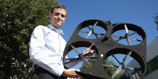 Matthieu Claybrough, cofondateur de Donecle.