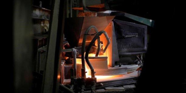 Créée en 2011, la Semaine de l'industrie est devenu un succès.