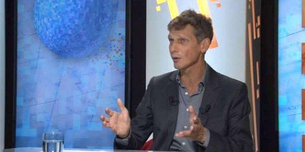 Pierre-Pascal Boulanger, Fondateur du Printemps de l'Economie.