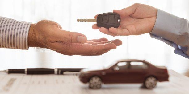 Résilier son assurance auto : c'est facile.