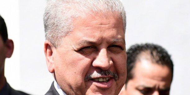 « [Ces accords prédisent] un avenir prometteur au regard des nouvelles perspectives tracées », s'est félicité le Premier Ministre algérien Abdelmalek Sellal