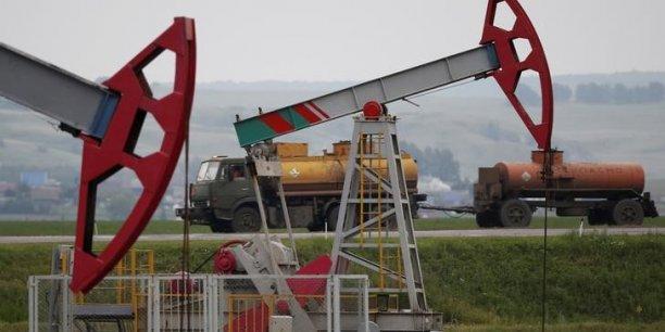 La russie pourrait bientot doubler ses exportations d'essence[reuters.com]
