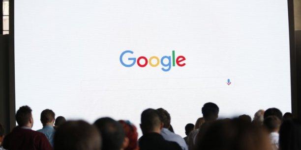 Google représente 40,7% de parts de marché de la publicité en ligne contre 19,7% pour Facebook aux Etats-Unis.