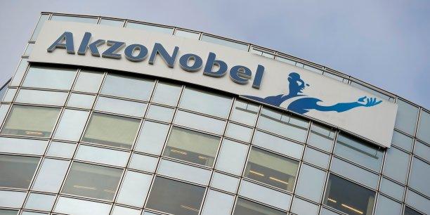 Pays-bas: 4 provinces s'opposent au rachat d'akzo nobel[reuters.com]