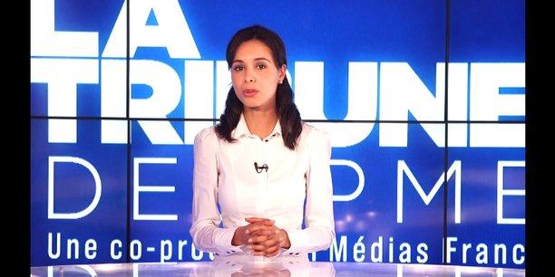La Tribune des PME : une co-production Médias France
