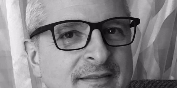 Avec ses montures intelligentes, Philippe Peyrard, Pdg d'Ellcie-Healthy, veut conquérir 10% à 15% du marché.