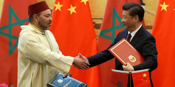 """Résultat de recherche d'images pour """"Chine, routes de la soie, accords de coopération, 2017"""""""